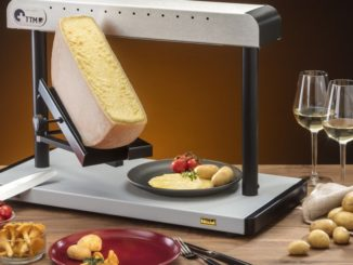 machine à raclette