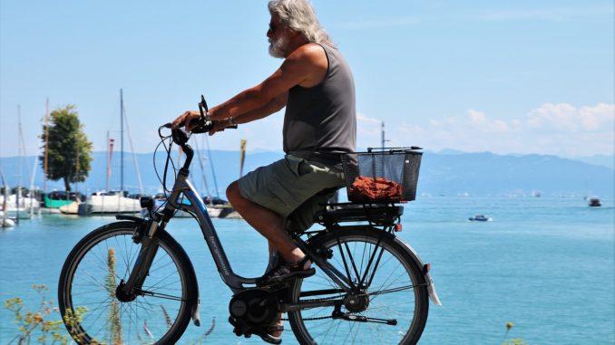 vélo éléctric