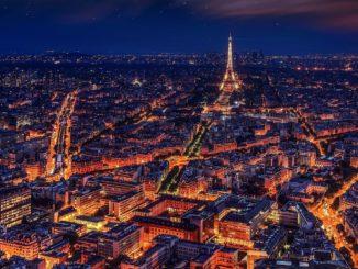 VOICI POURQUOI VOUS DEVRIEZ VISITER LA FRANCE EN 2020