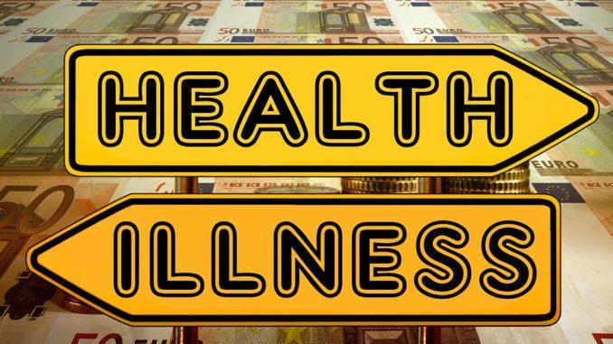 Achetez votre propre assurance maladie privée